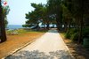 Rovinj Centener Cuvi Gravel cycling road