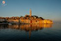 View of the Rovinj